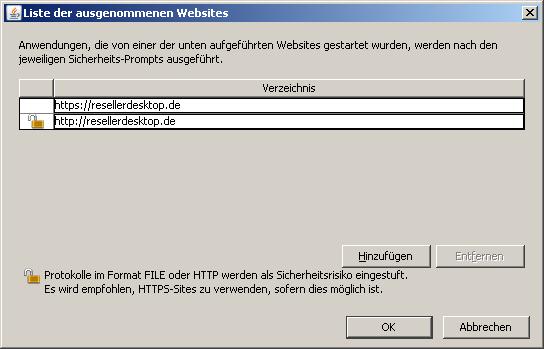 java-panel.windows-liste