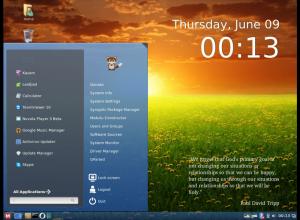 Makulu Linux 1