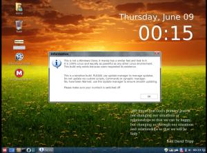 Makulu Linux 4